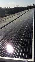 Сетевая солнечная станция 14,4 кВт в г. Актау -1