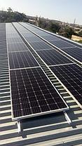 Сетевая солнечная станция 14,4 кВт в г. Актау 7
