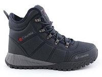 Ботинки утепленные Columbia Fairbanks Omni-Heat размеры 37-41
