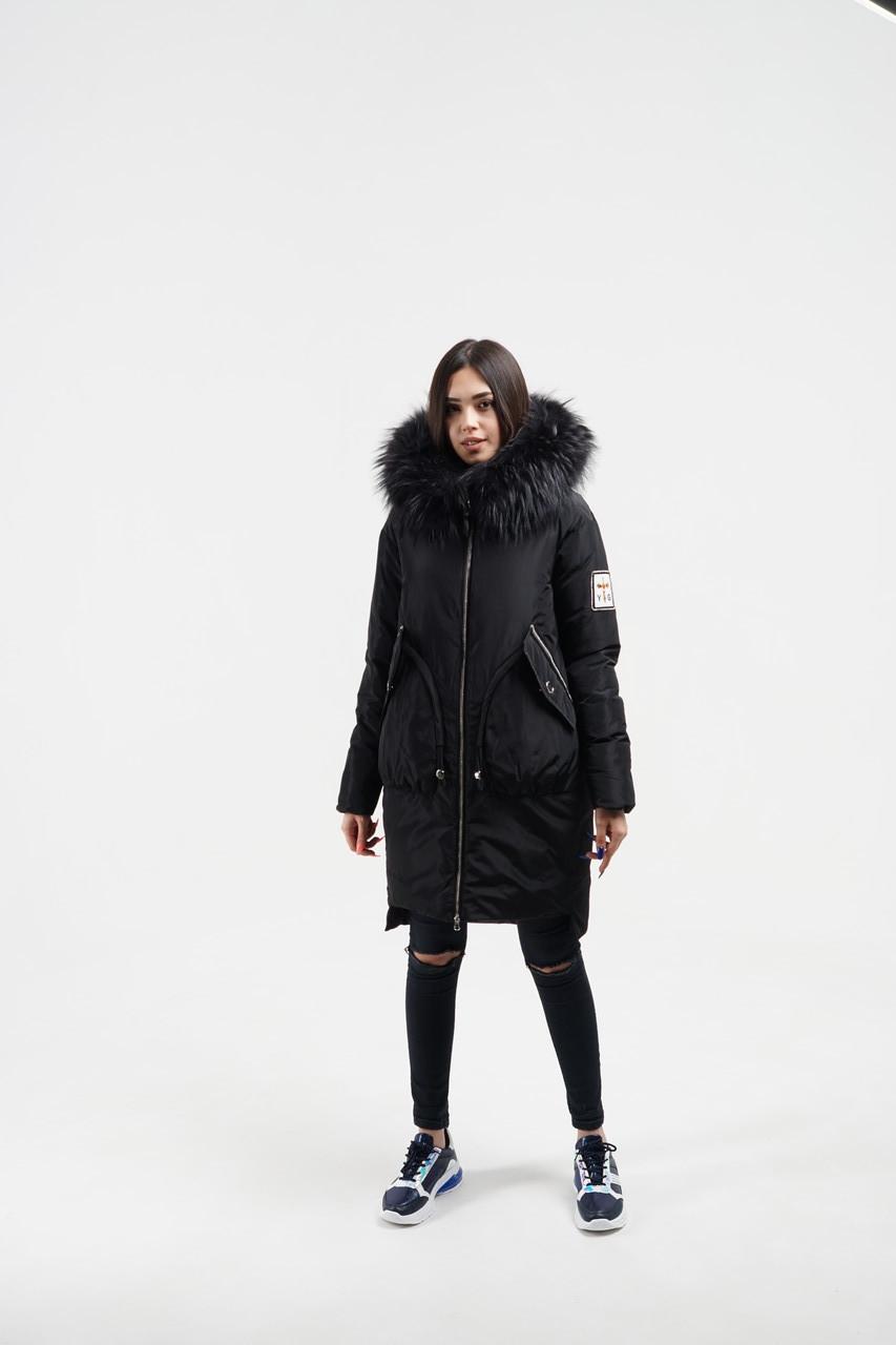 Зимняя куртка CHANEVIA