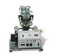 Установка высокого давления FF-1600, для напыления ППУ, фото 1