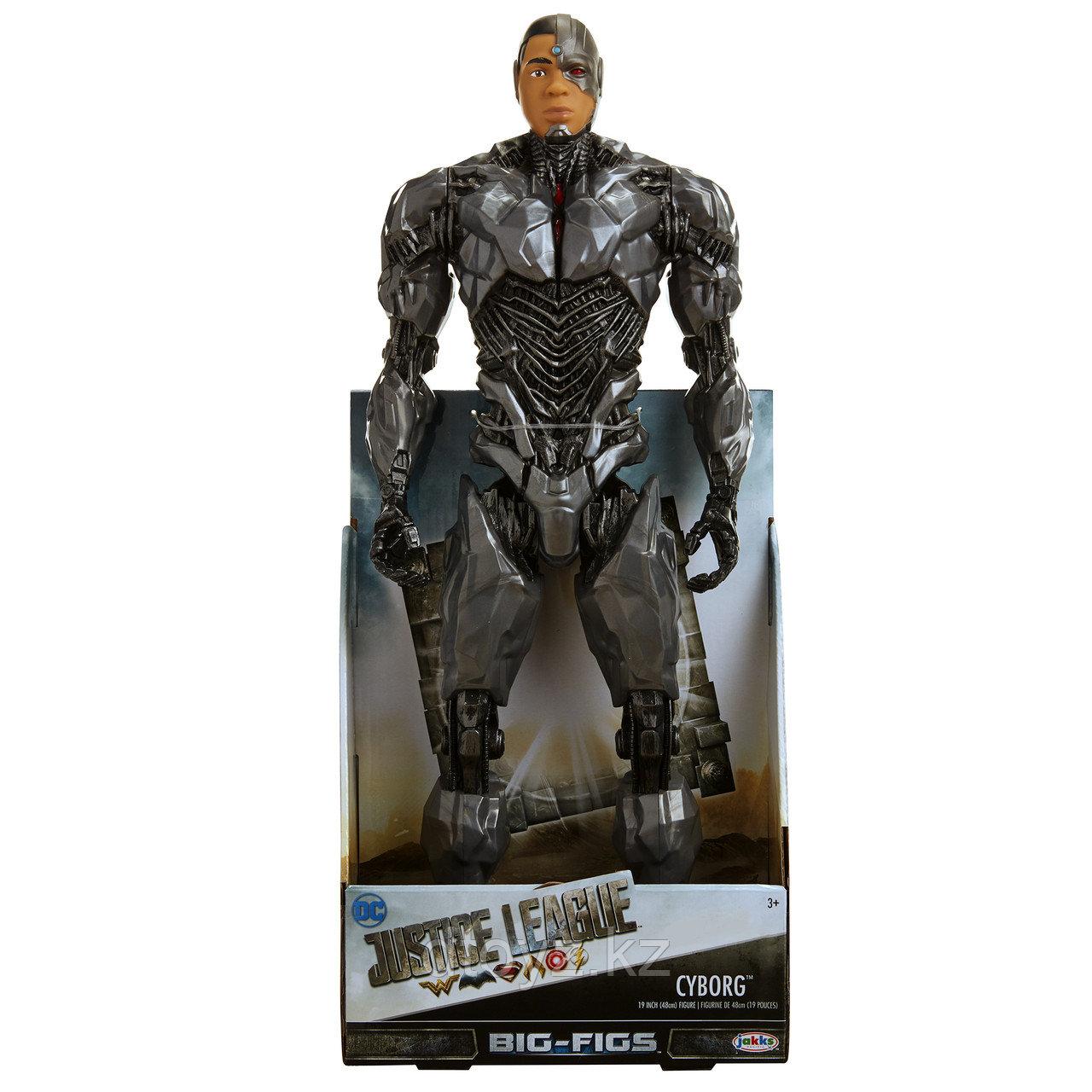 Фигурка Cyborg Dc Justice League 50 см.