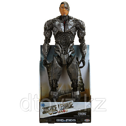 Фигурка Cyborg Dc Justice League 50 см.