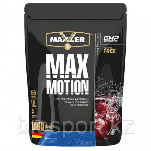Изотоник Maxler Max Motion - 1 кг