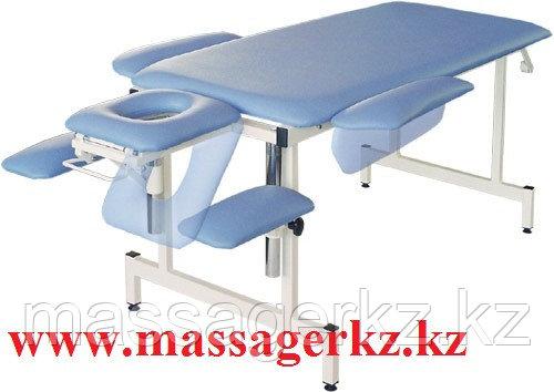Массажный стол Fysiotech Professional Fix