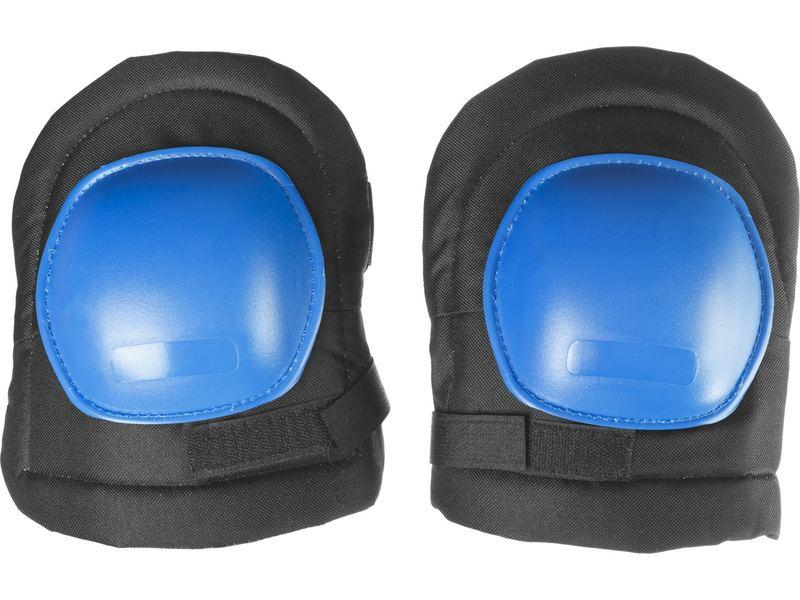 Защитные наколенники с пластиковыми чашками