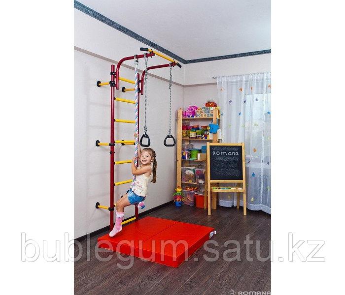 Детский спортивный комплекс ROMANA Next 1