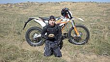 Мототур в песчаную пустыню Косозен, фото 2