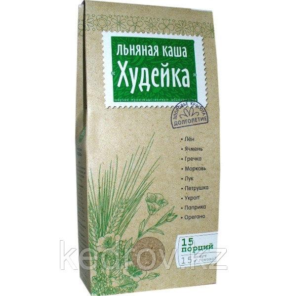 "Каша льняная ""Худейка"", 400 гр."