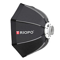 Октобокс Triopo K120. быстроскладной, 120см, Bowens., фото 1