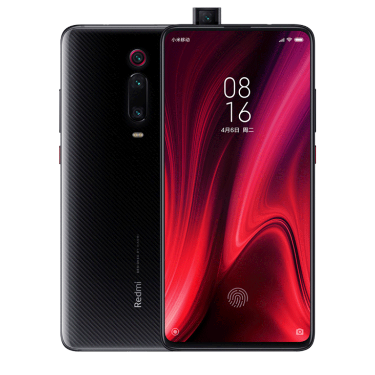 Xiaomi MI9T Pro 6/128GB Black