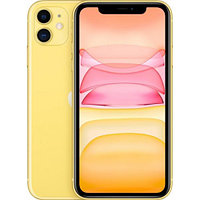iPhone 11 256GB Yellow, фото 1