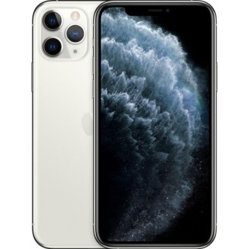 iPhone 11 Pro 64GB Silver, фото 1