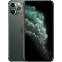 IPhone 11 Pro Max Dual Sim 64GB Green, фото 1