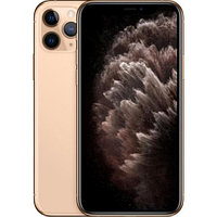 IPhone 11 Pro Max Dual Sim 64GB Gold, фото 1