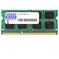ОЗУ GoodRam 8GB DDR4 (8 Гб, SO-DIMM, 2400 МГц)