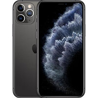 IPhone 11 Pro Dual Sim 256GB Space Gray, фото 1