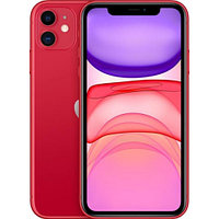 IPhone 11 Dual Sim 64GB Red, фото 1