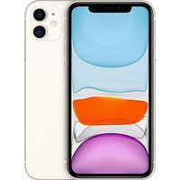 IPhone 11 Dual Sim 256GB White, фото 1