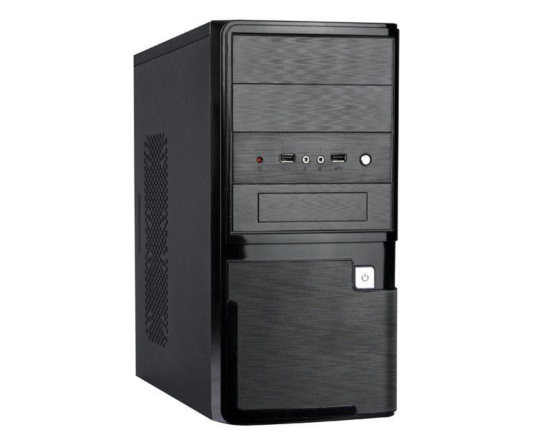 Компьютер SMART, 200GE AMD Athlon 200GE 3.2GHz/4GB/HDD500/450W