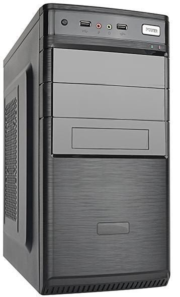 Компьютер SMART, 9100 CPU S-1151 Intel Core i3 9100F GTX1050