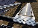 Производство трапов сходней алюминиевых аппарелей, фото 3
