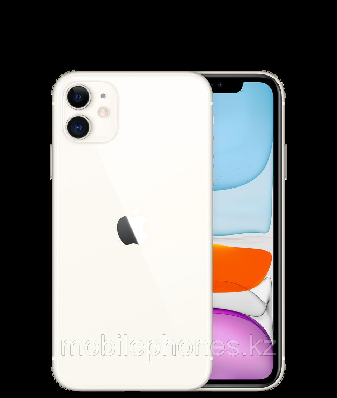 IPhone 11 White 256Gb