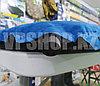 Самонадувной туристический термо коврик каремат прочный, доставка, фото 7