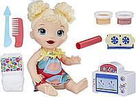 Baby Alive Кукла интерактивная Беби Элайв, фото 1