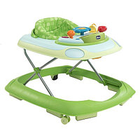 Chicco Ходунки Band Baby Walker Green Wave