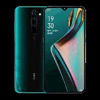 Redmi Note 8 Pro 6/64GB Green, фото 1