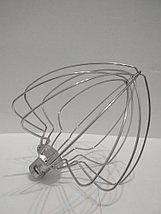 Железный Венчик для миксера Polson 108N, фото 3