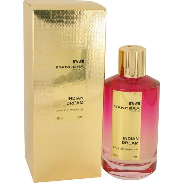 Mancera Indian Dream edp120ml