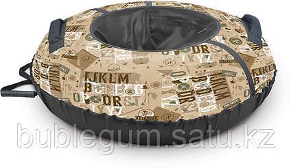 Тюбинг принтованный ТБ4К-110