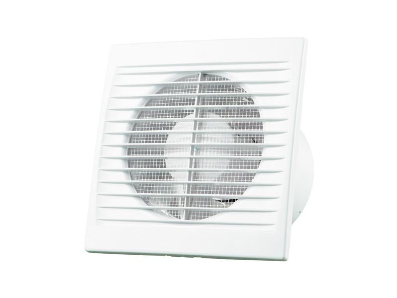 Вентилятор РВС Вега 180диаметр фланца 175mm автоматические жалюзи  реверсивный мотор!!