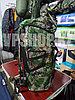 Туристический армейский горный рюкзак 80 л., фото 4