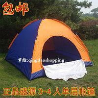 Палатки кемпинговые, горные Shengyuan SY/008 200*200*135cm 2*2