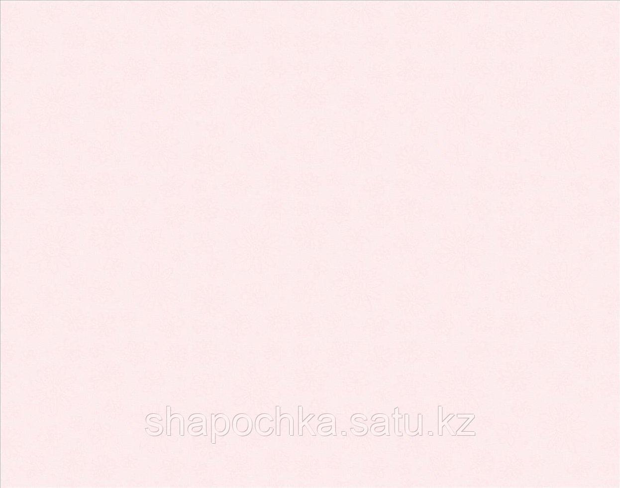Шапка дев Tomi 3 ромашки  Бледно-розовый