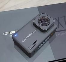 Экшн-камера Dbpower ex7000 Pro