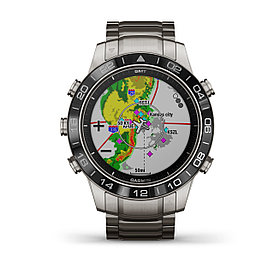 Смарт-часы Garmin MARQ Aviator