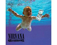 Nirvana Nevermind LP