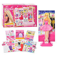IMC Toys Barbie набор I can be Magnets