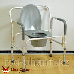 Кресло-туалет повышенной грузоподъемности HMP 7007 L