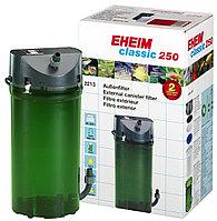 EHEIM CLASSIC 2213 Фильтр внешний (440 л\ч) + наполнители