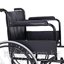 Кресло-коляска Армед FS875 (литые колеса), фото 3