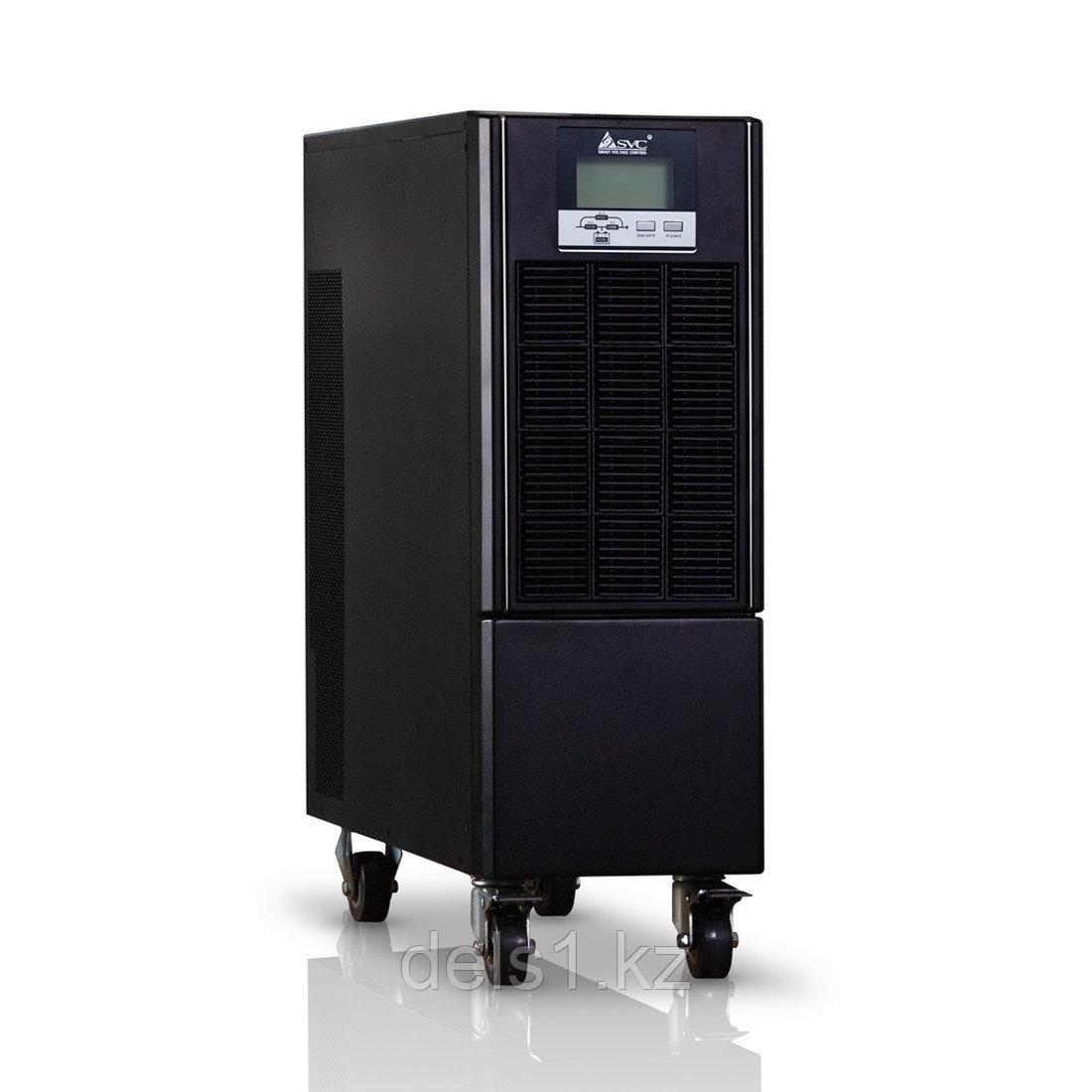 Трехфазный ИБП (UPS) SVC GT31-20KVA