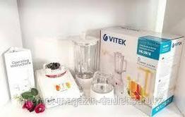 Электрический блендер VITEK + кофемолка