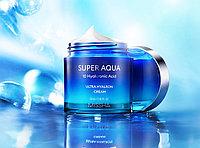 Увлажняющий крем с гиалуроновой кислотой MISSHA Super Aqua Ultra Hyalron Cream