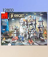 Конструктор Knights. 1393 детали., фото 1