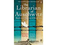 Iturbe A.: The Librarian of Auschwitz